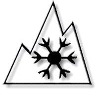 3-peak mountain
