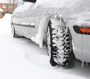 Autobandencheck Michelin Alpin 6