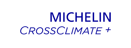 Logo Michelin CrossClimate+ autobandencheck