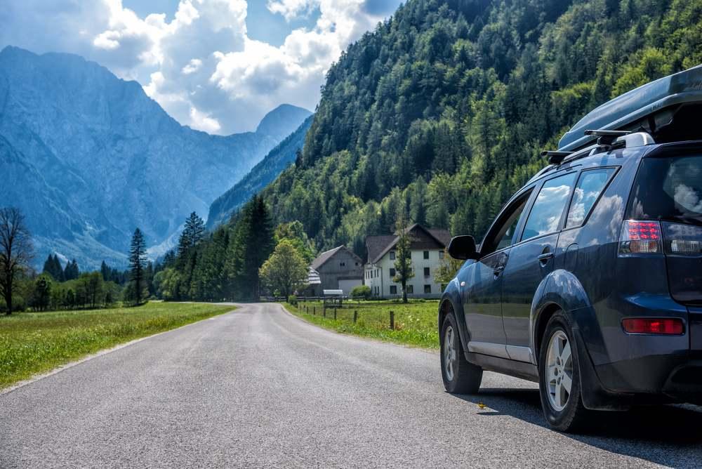 autobandencheck  op vakantie met de auto checklist