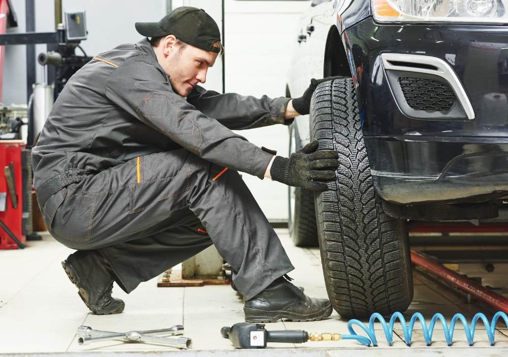 autobandencheck waar op letten bij wisselen banden