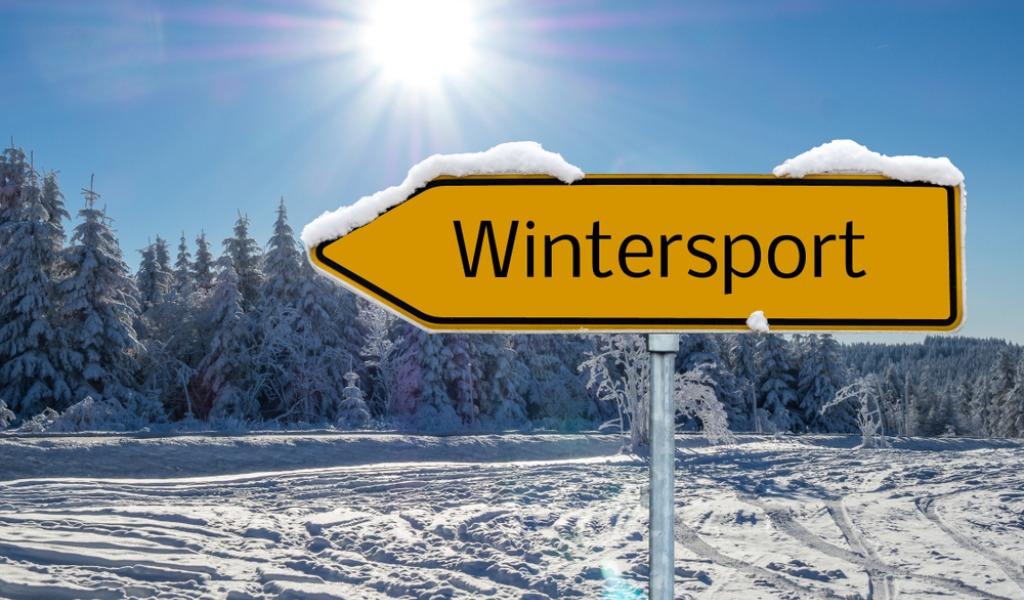 Goed voorbereid met de auto op wintersport: bekijk onze tips!